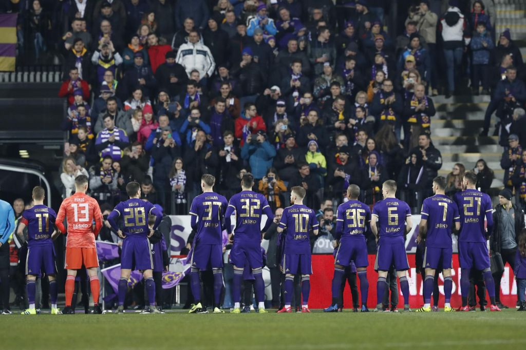 Tudi NK Maribor čaka racionalno poslovanje