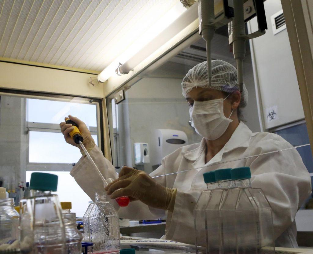 Korornavirus in kemoterapija