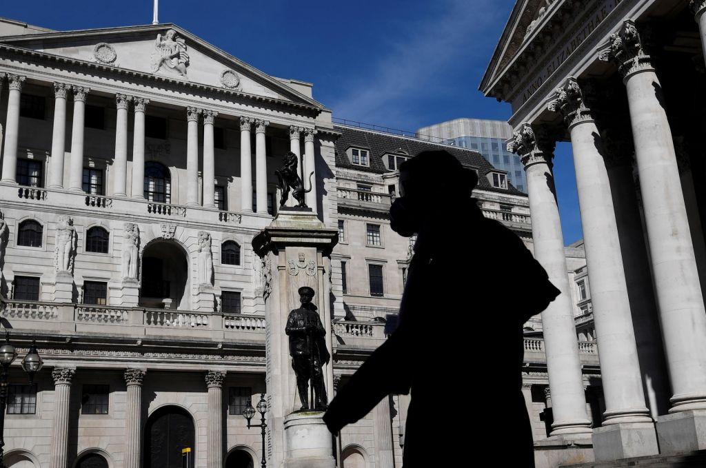 Najhitrejši padec finančnih trgov v zgodovini