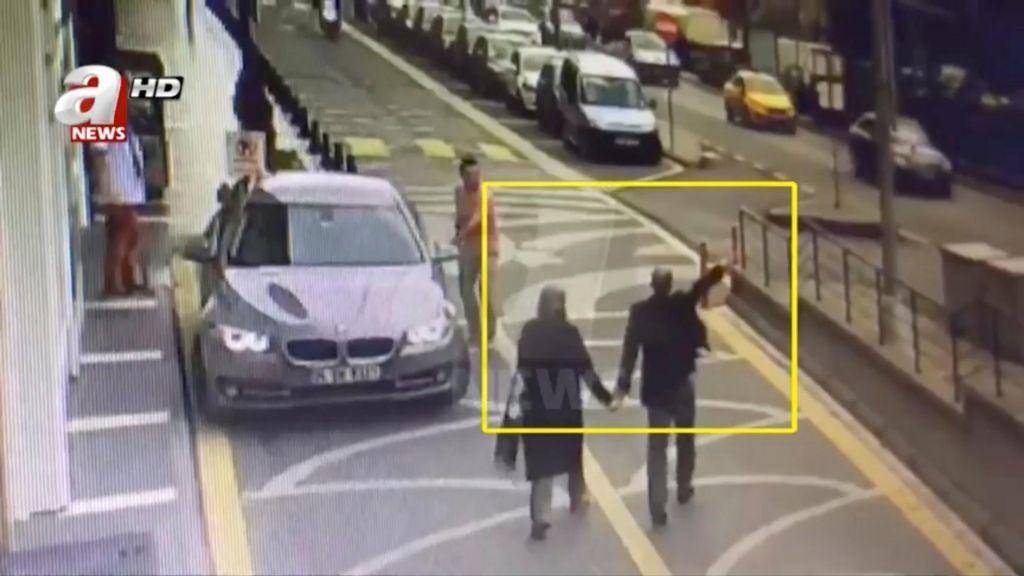 Istanbulsko tožilstvo vložilo obtožnice za umor Džamala Hašodžija