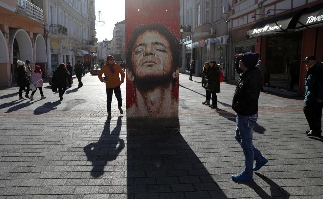 FOTO: Stoyan Nenov/Reuters