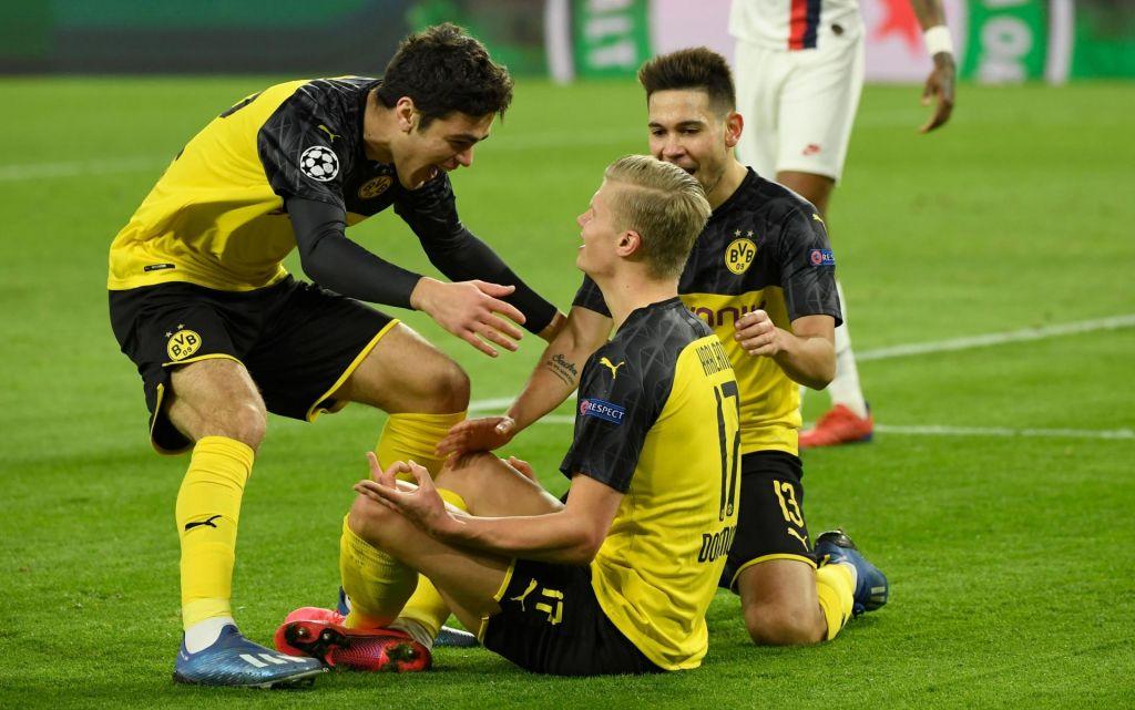 Štirje najbogatejši nemški klubi bodo pomagali finančno šibkejšim