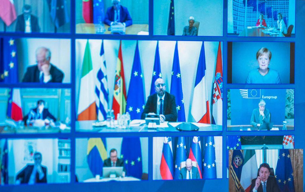 Dva tedna časa za evropski rešilni načrt
