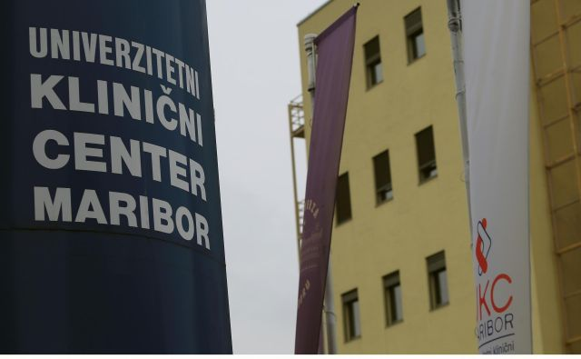 UKC Maribor bo še zaostril ukrepe. FOTO: Tadej Regent/Delo