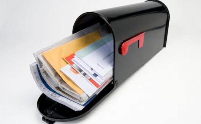 Z digitalizacijo vhodne pošte imate vse na enem mestu. FOTO: Pošta Slovenije