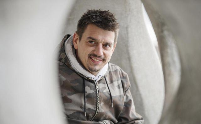 Rok Terkaj FOTO: Uroš Hočevar