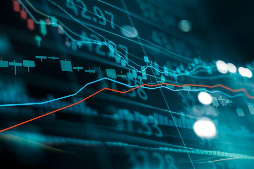 Priča smo zgodovinski nihajnosti na kapitalskih trgih