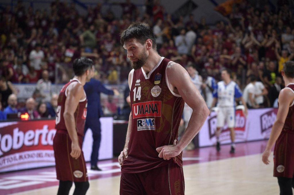 Italijanski ligi grozi 40 milijonov evrov izgube