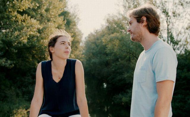 Telenovela vsebuje vse žanre, od romantične komedije, drame do kriminalke. Na fotografiji prizor iz tv-serije <em>Najini mostovi</em>. Fotografiji Pop TV