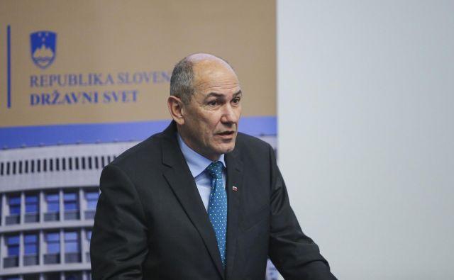 Olimpijski komite je zadovoljen s predlaganimi ukrepi vlade, ki jo vodi Janez Janša.FOTO: Jože Suhadolnik