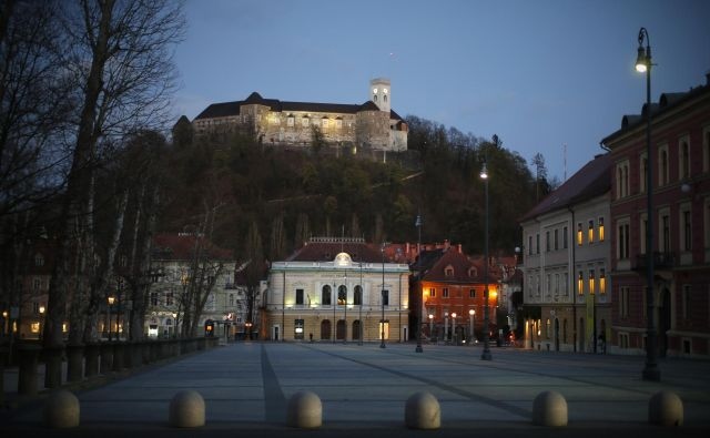 Filharmonija bo dobila novega direktorja .FOTO: Foto: Jure Eržen/Delo
