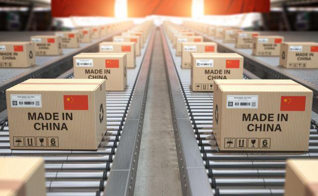 Kitajska bo okrevala še nekaj časa, tudi zaradi krize v Evropi in ZDA.Foto Shutterstock