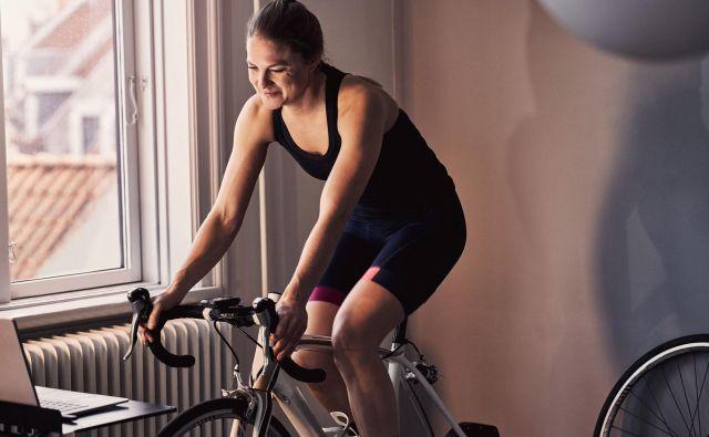 Če ste navdušen kolesar, je pitje torej zdravstvena nuja. FOTO:Arhiv Proizvajalca