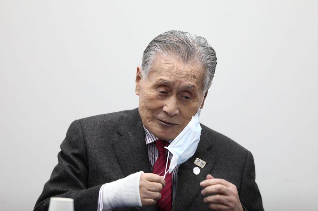 FOTO:Tokio s podkupninami do olimpijskih iger?
