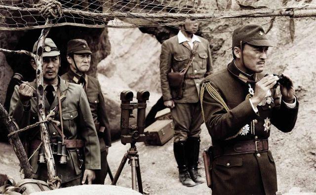 Pisma iz Iwo Jime Foto Pro Plus