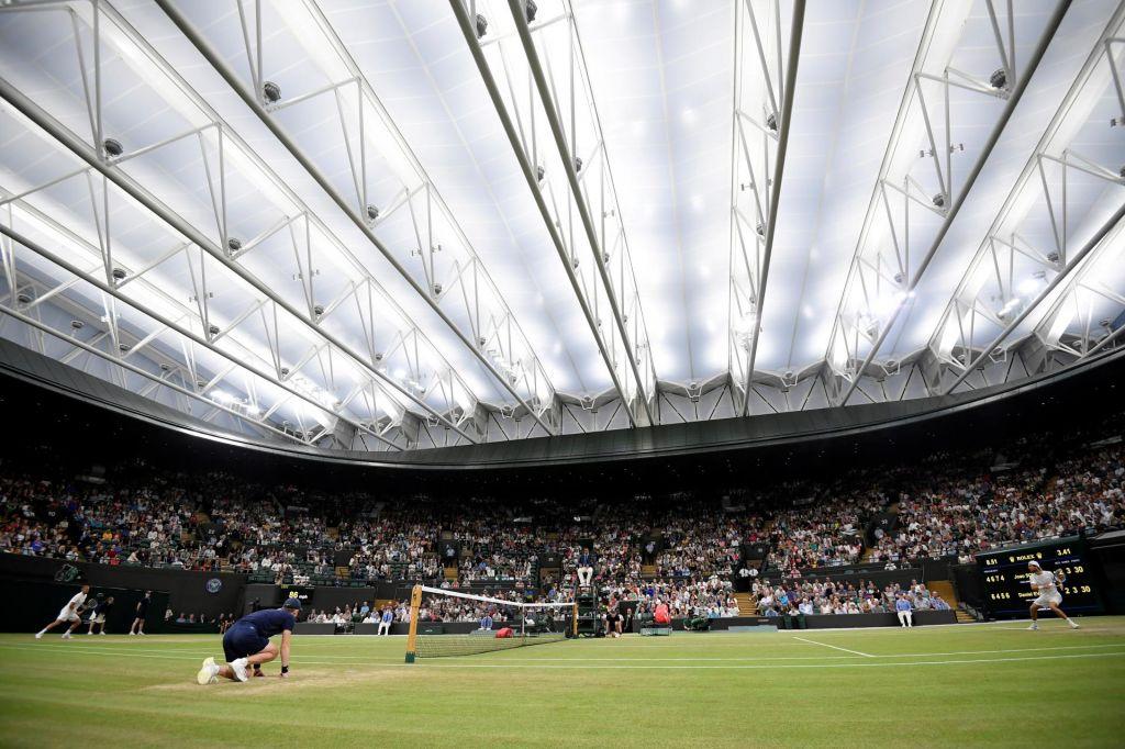 Wimbledon odpovedali prvič po letu 1945