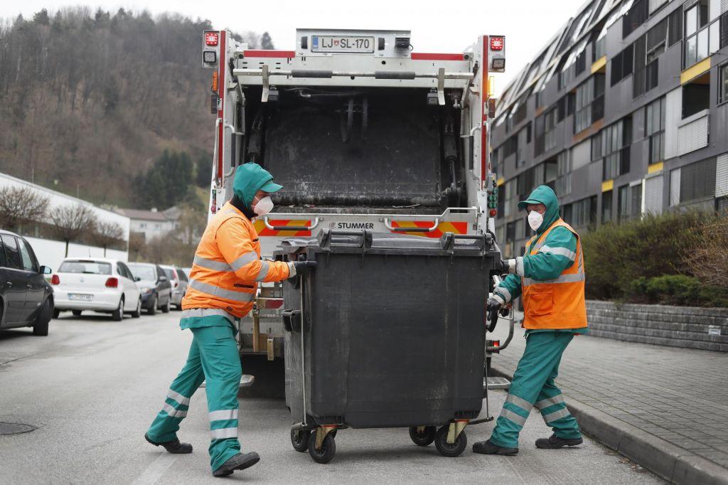 FOTO:Slovensko gospodarstvo bo plačalo visoko ceno