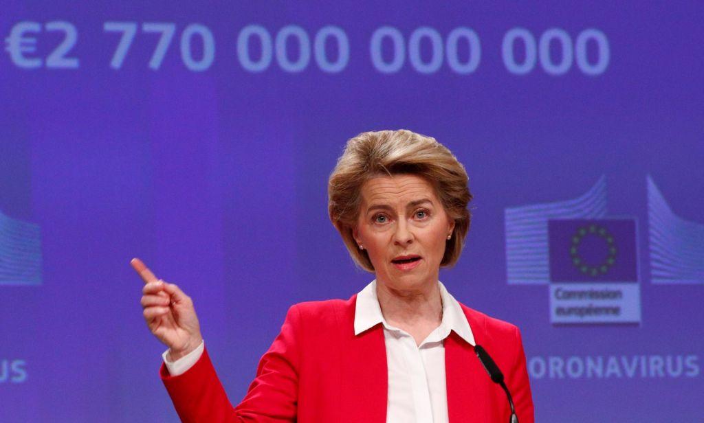 Sto milijard evrov za ohranjanje služb
