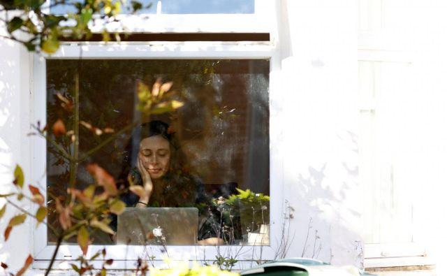 Čas je primeren za razmislek, kaj lahko naredimo za krepitev svojih poklicnih veščin. FOTO: Reuters
