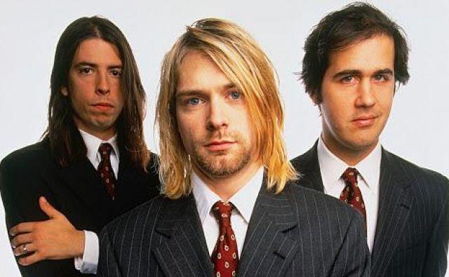 Fecal Matter so po nekaj spremembah postav in imena ropotali kot Nirvana.<br /> FOTO: arhiv založbe