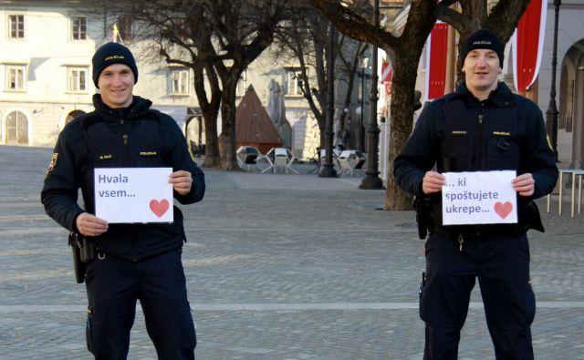 FOTO: PU Novo Mesto