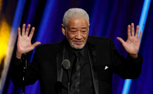 Bill Withers FOTO: Aaron Josefczyk Reuters