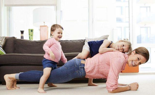 Poskrbite za krepitev vašega duševnega zdravja in ohranjajte zdrave medosebne odnose. FOTO: Shutterstock