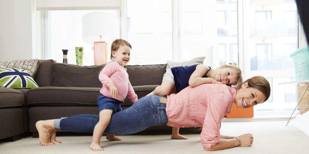 Fizioterapevti svetujejo: higiena, dovolj spanja, redna relaksacija ali meditacija