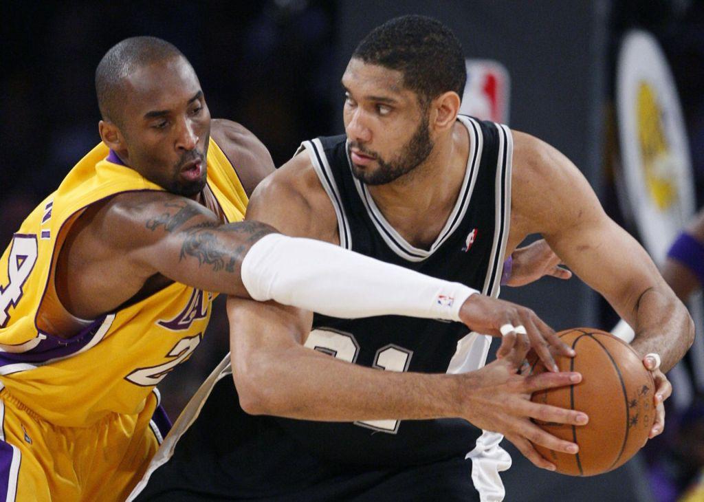 Kobe Bryant posmrtno v košarkarski hram slavnih
