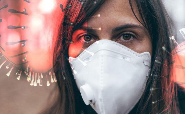 Število smrtnih žrtev covida-19 v svetu je preseglo 65.000, od tega jih je več kot 45.000 v Evropi. Kot poroča francoska tiskovna agencija AFP, je doslej za novo boleznijo zbolelo skupaj več kot 1,1 milijona ljudi. FOTO: Gettyimages