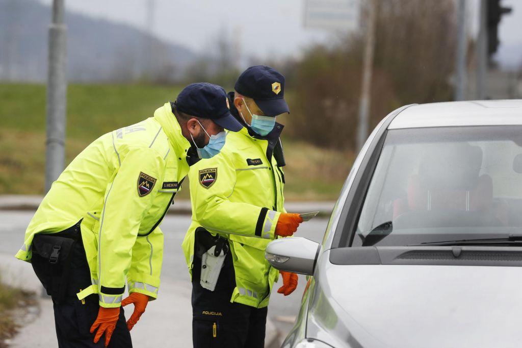 Dolgo slovo od vozniškega izpita ali zaseženega avtomobila