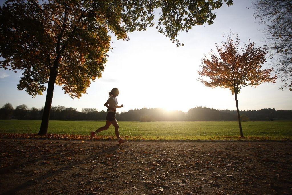 Rekreativni tekači naj bi imeli tek za svoj hobi