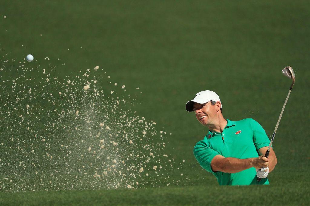 Po Wimbledonu odpadel še spektakel v golfu