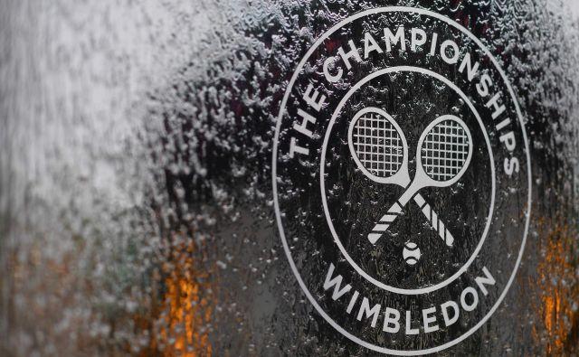 Previdnost in modrost vodilnih mož teniškega All England Cluba se je krepko obrestovala. FOTO: EPA