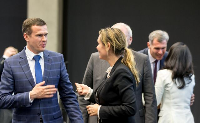 Witold Banka, pred prihodom na čelo protidopinške agencije (WADA) na Poljskem minister za turizem in šport, je grešnikom sporočil, da je na voljo dovolj »orožij«, da jih odkrije. FOTO: Reuters