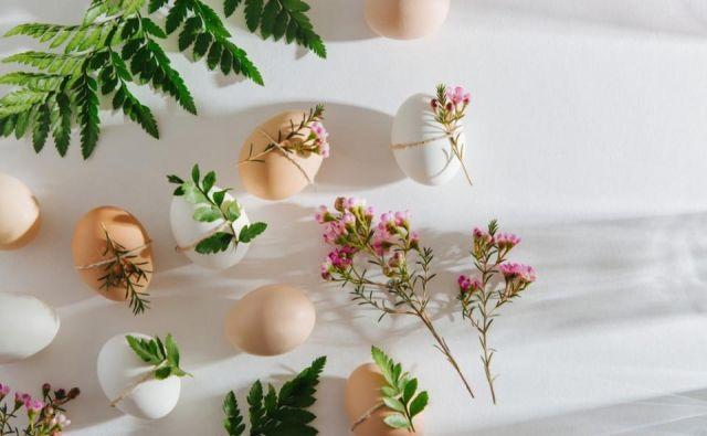 Letošnji velikonočni prazniki bodo drugačni, kot smo jih vajeni. FOTO: Shutterstock