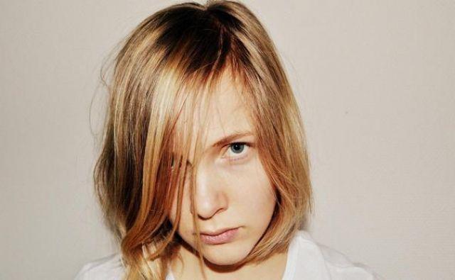 Nizozemska pisateljica Marieke Lucas Rijneveld je stara 28 let in je ena od najmlajših nominirank. Foto wikipedija