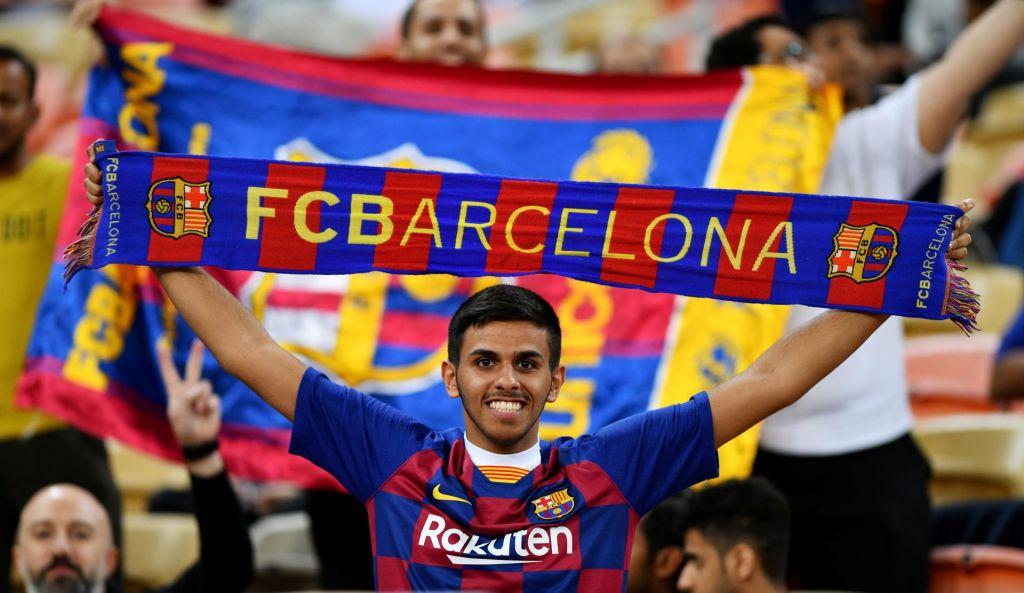 Španski nogometaši bi se lahko vrnili na igrišča konec maja
