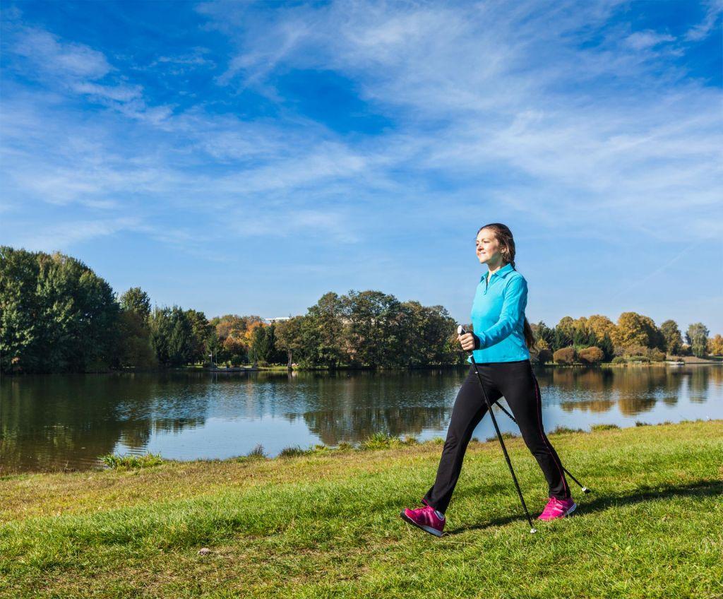Idealno gibanje za zdravo življenje