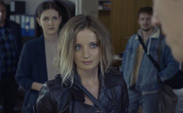Serijo <em>V imenu ljudstva</em> je spisalo šest scenaristov. Foto arhiv RTV Slovenija