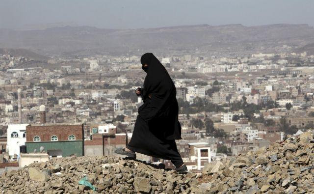 Pogled na Sano. Foto: Reuters
