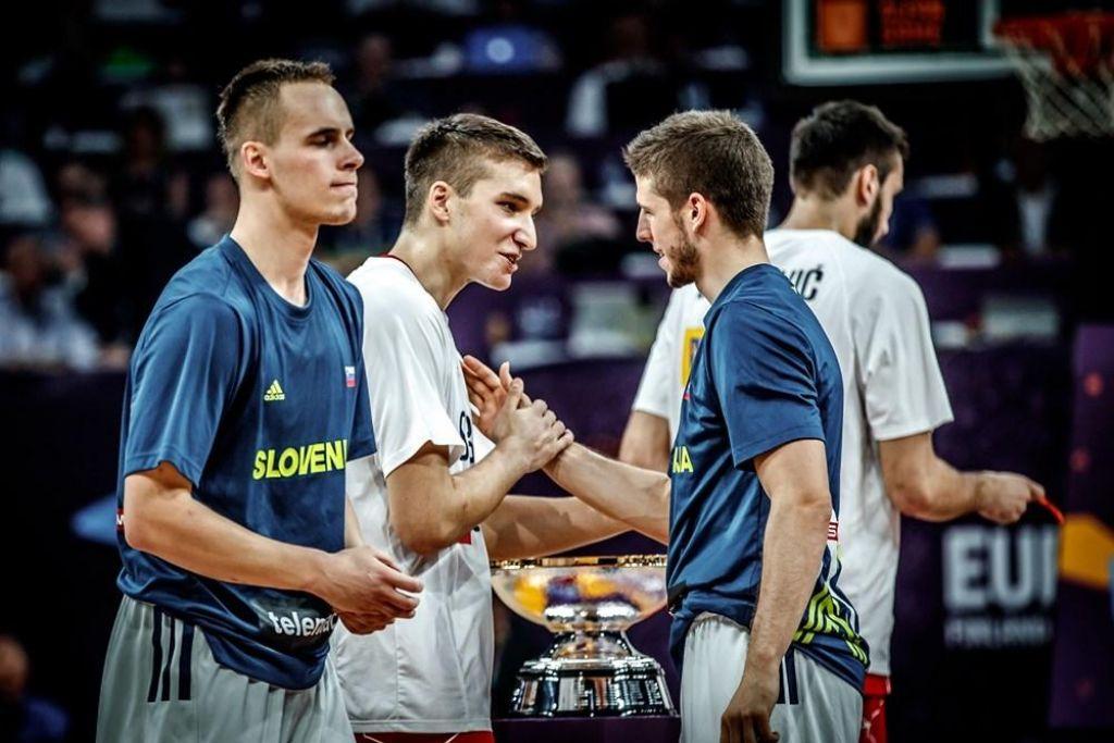 Kvalifikacije za OI leta 2021, eurobasket 2022