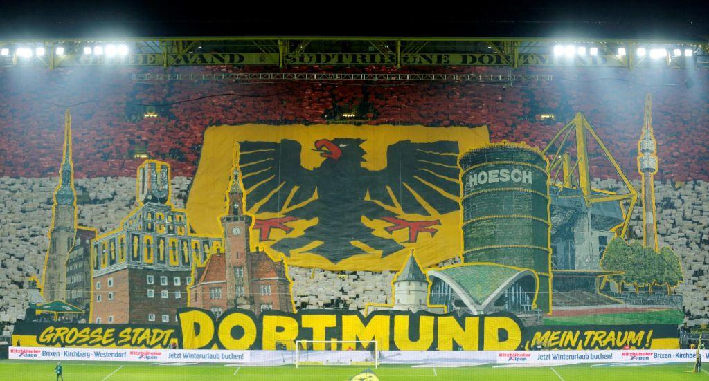 FOTO:Nemci oživljajo nogomet kot prvi v Evropi: v igri tudi sklada KKR in Apollo
