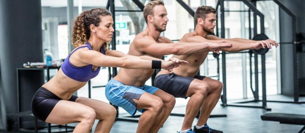 FOTO:Nadzor mišic za nadzor nad čustvi
