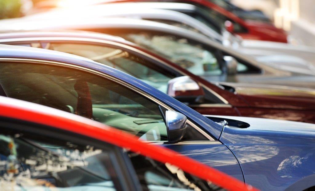 Deset avtomobilov, ki so zaznamovali slovensko desetletje