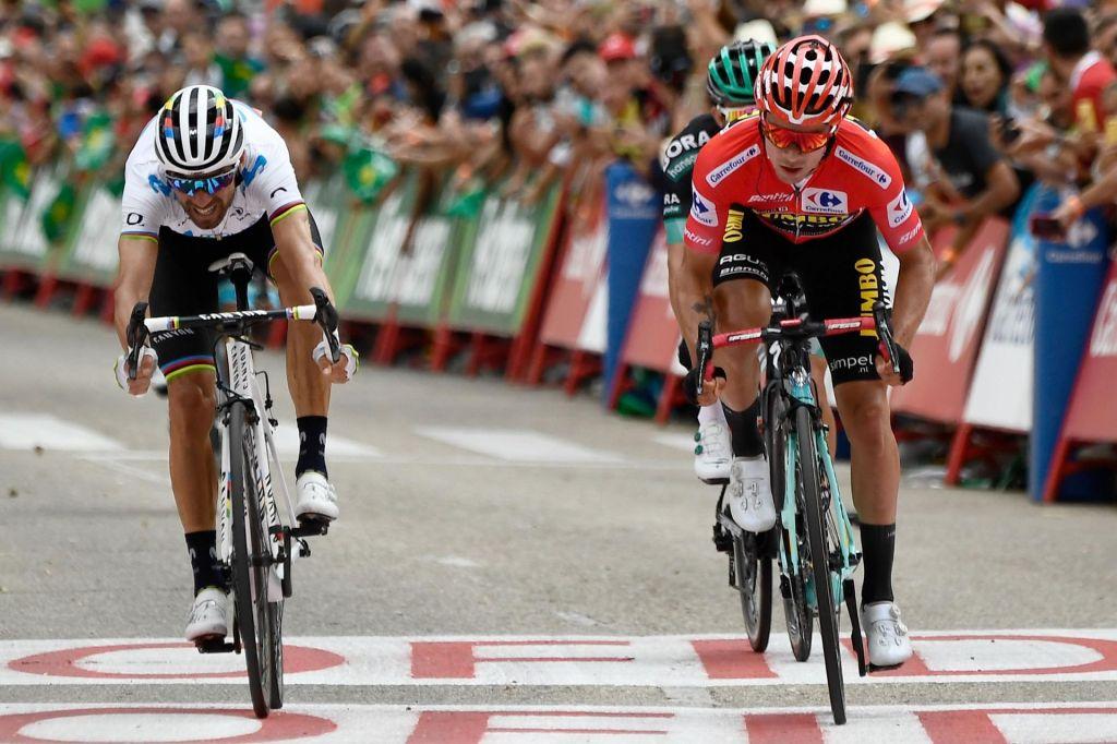 Združenje profesionalnih kolesarjev zavrača znižanje plač