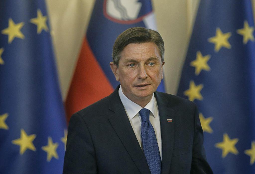 Borut Pahor: Sem za razpravo o depeši, če gre za uradno stališče slovenske države