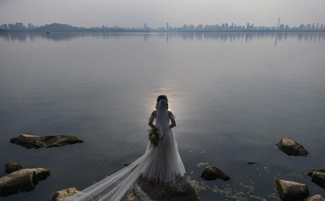 Fotografiranje v naravi in priljubljenih turističnih krajih je za zdaj izključeno iz programa. FOTO: AFP