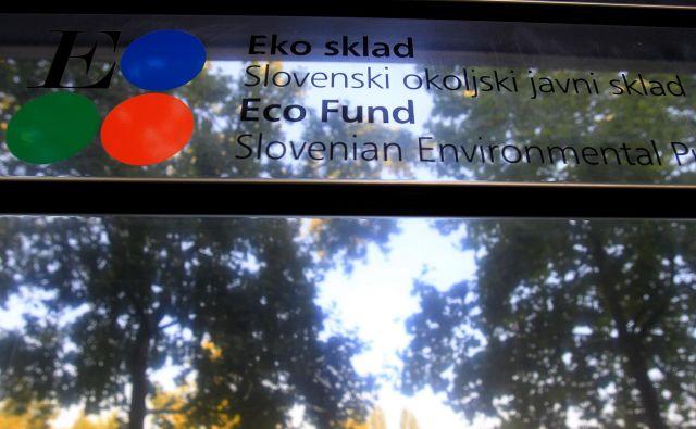 Lani je Eko sklad dodelil 78 milijonov evrov nepovratnih sredstev in skoraj 60 milijonov evrov kreditov.FOTO Blaž Samec/Delo