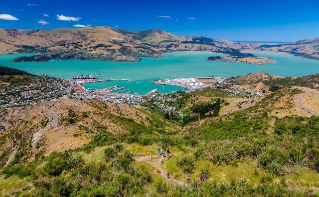 Trenutno je Nova Zelandija na tako imenovani stopnji štiri karantene, razen najnujnejših storitev – to pa so hrana, mediji, zdravstvo, transport, policija – je vse zaprto.<br /> FOTO: Shutterstock